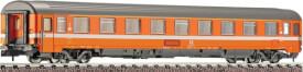 Fleischmann FM814456 N Eurofima orange 1.Kl, FS