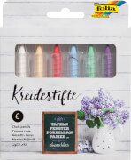 Kreidestifte 6er Set