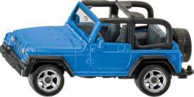SIKU 1342 Jeep Wrangler, ab 3 Jahre