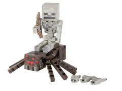 Minecraft Spinnenreiter Pack