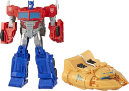 Hasbro E4218EU4 Transformers CYB Ark Power Optimus Prime