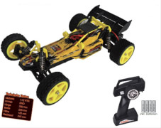 RC Storm Fighter 3 1:12 RTR