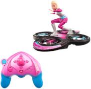 Mattel Barbie  Sternenlicht RC Hoverboard