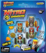 Nitro Grinders Custamation Pack