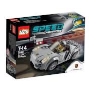 LEGO® Speed Champions 75910 Porsche 918 Spyder