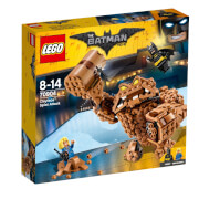 LEGO® 70904 Batman Movie Clayface: Matsch-Attacke