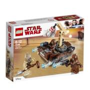 LEGO® Star Wars 75198 Battle Pack Tatooine, 97 Teile, ab 6 Jahre