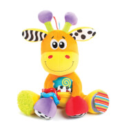 Playgro Activity-Freund Giraffe