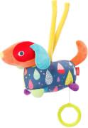 Mini-Spieluhr Hund