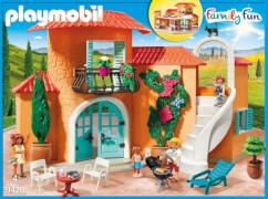 Playmobil 5574 Moderne Luxusvilla 5574 ▷ jetzt kaufen ...