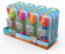Magic Kidchen 50835 Pull Pops, sortiert,Farbe nicht frei wählbar
