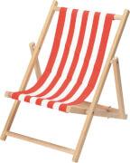 Liegestuhl ohne Armlehne sortiert, ab 36 Monaten