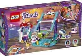 LEGO® Friends 41337 Schaukel mit Looping im Vergnügungspark