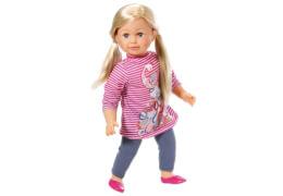 Zapf Puppe Sally blond, ca. 63cm