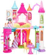Mattel Barbie Bonbon-Königreich Schloss