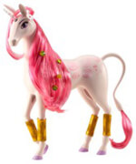 Mattel Mia and me Einhorn