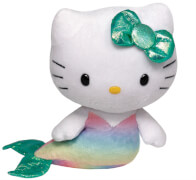 Hello Kitty Baby-Meerjungfrau, 15cm