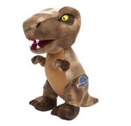 Jurassic World T-Rex, ca. 27 cm, Plüsch