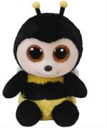 TY BUZBY BEE - BEANIE BOOS