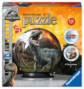 Ravensburger 11757 Puzzleball Jurassic World 2 72 Teile