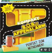 Mattel GMM92 Kompakt S.O.S. Affenalarm