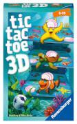 Ravensburger 20544 Tic Tac Toe 3D