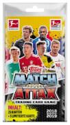 Match Attax Blisterpack 2018/2019