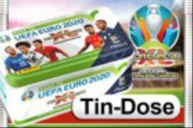 UEFA Road to EURO 2020 Tin Dose