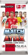 Match Attax Booster 2019/2020