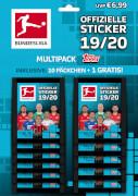 Bundesliga Multipack 2019/2020