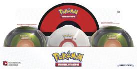 Pokémon Pokeball Tin Sommer 2020 DE