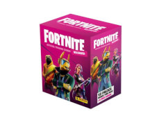 Panini Fortnite 2 Mega-Box