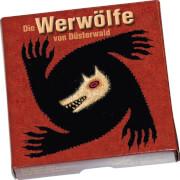 Asmodee Lui meme - Die Werwölfe von Düsterwald