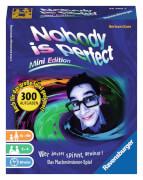 Ravensburger 267002 Nobody is perfect - Mini Edition, Partyspiel