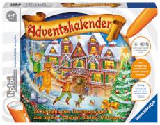Ravensburger 005628 Adventskalender Mandelmann