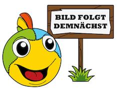 Depesche 10446 Fantasy Model Schreibwarenbox MERMAID