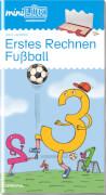 miniLÜK Fußball Erstes Rechnen