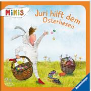 Ravensburger 68772 VKK RV Minis 113 Osterhasen und Eier