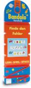 Barnhusen, Friederike: Bandolo # Set 63: Finde den Fehler!