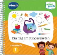 Vtech 80-481204 Lernstufe 1 - Ein Tag im Kindergarten
