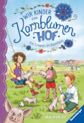 Ravensburger 40315 Fröhlich, Kornblumenhof 1 - Schwein