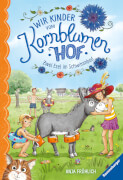 Ravensburger 40316 Fröhlich, Kornblumenhof 2 - Esel
