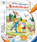 Ravensburger 006434  tiptoi® - Meine schönsten Kinderlieder