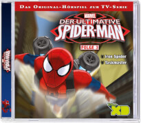 CD Der ultimat.Spider-Man 3