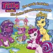 HCDS Filly-09: DAS GROßE ZWICKEN/DUFTER FRISURENWETTBEW