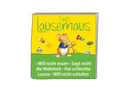 Tonies® Leo Lausemaus - Das Original-Hörspiel 1, ab 3 Jahren.
