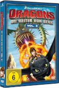 DV Dragons-Reiter v.Berk 3
