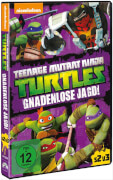 DVD Teenage Mutant Ninja Turtles: Gnaden