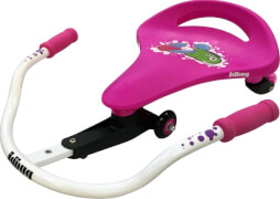 Kidz Swayer pink mit LED's