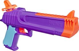 Hasbro E6875EU4 Super Soaker Fortnite Hand Cannon